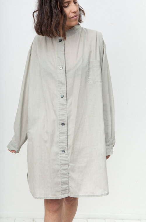 Planète vintage shirt/dress