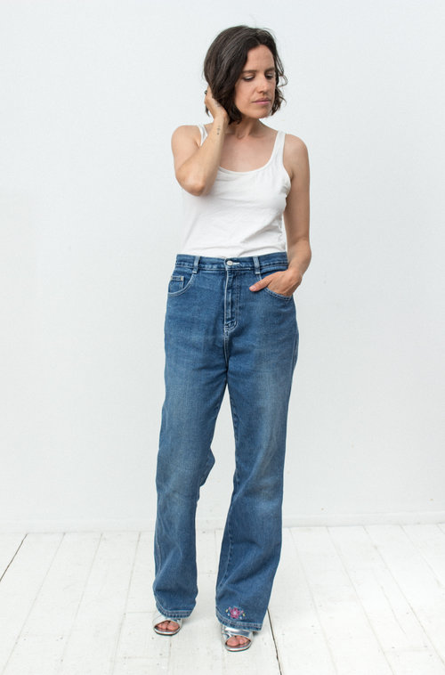 Gibson vintage jeans