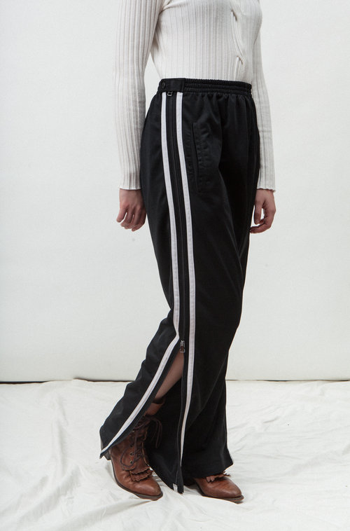 WEST TRACK track pants