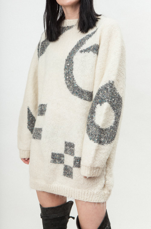 Jpeg vintage wool knit
