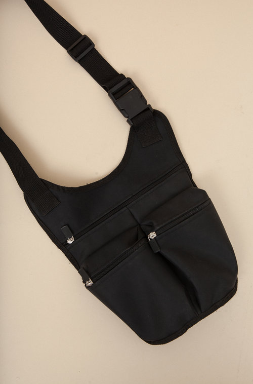Suco vintage poly bag