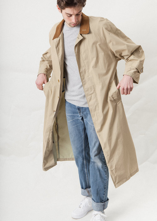 Coat compagnie trench