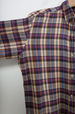 Paul vintage plaid shirt