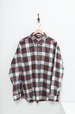 Harold cotton & wool shirt