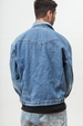 Cherokee vintage denim jacket